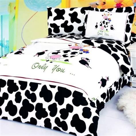 le vele happy cow bedding by le vele bedding comforters