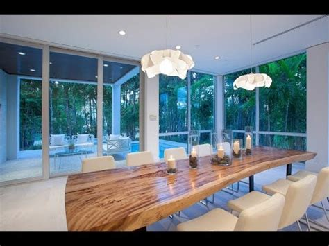 Dining Room Table Arrangements by Mesas De Comedor Modernas Extensibles Redondas