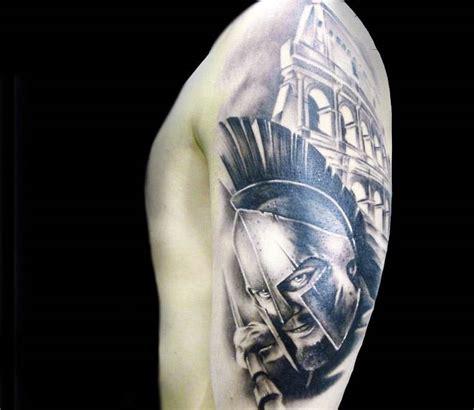 leonidas tattoo leonidas by post 4439