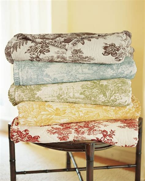 toile comforter 25 best ideas about toile bedding on pinterest french