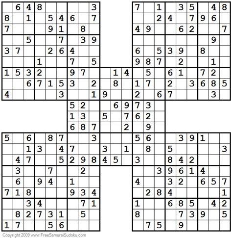 printable ninja sudoku les 25 meilleures id 233 es de la cat 233 gorie sudoku samourai