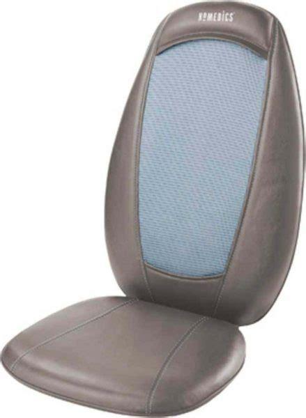 buy homedics shiatsu  massager chair pad  heat sbmhgb price specifications