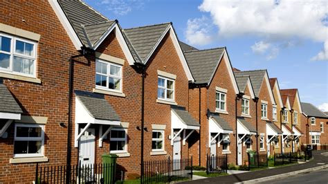 housing news why are housing associations failing to build enough homes channel 4 news