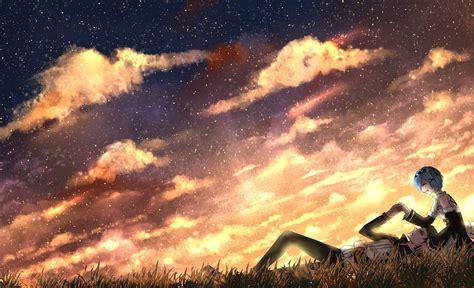 wallpaper anime world re zero starting life in another world full hd wallpaper