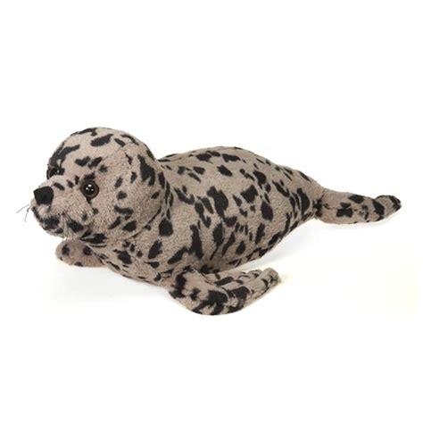 Boneka Harbor Seal Stuffed Animal Jumbo large stuffed harbor seal 25 inch plush animal by at stuffed safari