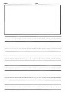 Second Grade Writing Paper Writing Paper 2nd Grade Search Results Calendar 2015