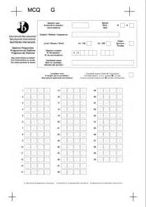 answer template best photos of answer grid template 150 question