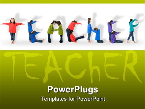 Teacher Game Templates Powerpointdownload Free Software Free Powerpoint Template For Teachers