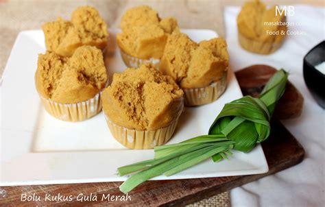 membuat kue bolu kukus gula merah aneka resep masakan dan minuman
