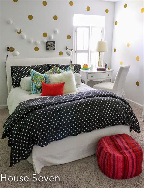 Glam Bedroom Tour Eclectic Home Tour House Seven