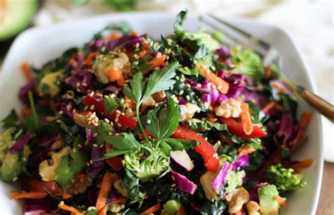 Simple Detox Salads by How To Detox The Healthy Way 16 Recipes You Ll