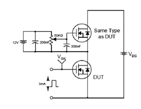 transistor mosfet k2611 k2611 toshiba
