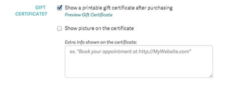 Amazon Use Partial Gift Card Balance - appointment packages gift certificates acuity scheduling