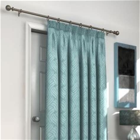 bellagio linen drapery panels bellagio teal blackout lined door curtain harry corry