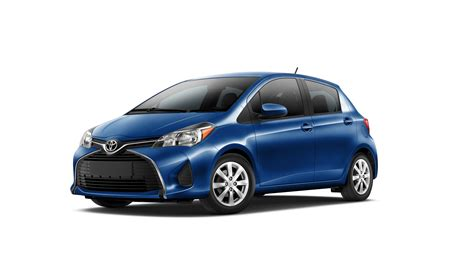 toyota car 2017 the 2017 toyota yaris points to the future of cars