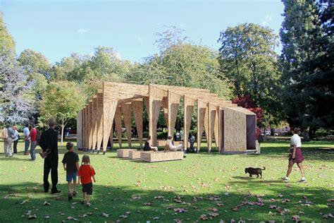 Dream Pavilion London 1 e architect