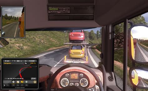kumpulan mod game euro truck simulator 2 euro truck simulator 2 with key pc game download pc