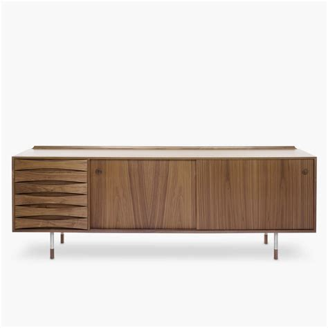 Dane Furniture by Arne Vodder Sideboard Great Dane