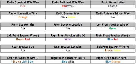 jvc kd r320 wiring diagram wiring diagram and schematic