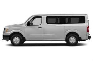 12 Passenger Nissan 2013 Nissan Nv Passenger Nv3500 Hd Price Photos