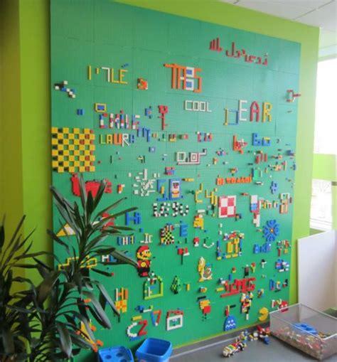 Ninjago Kinderzimmer Gestalten by Die Besten 25 Lego Wand Ideen Auf Lego