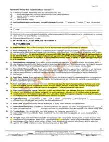 offer to purchase contract template new purchase contract sle arizona copy aar