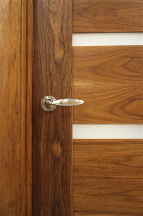 shaker vision mm internal doors walnut doors
