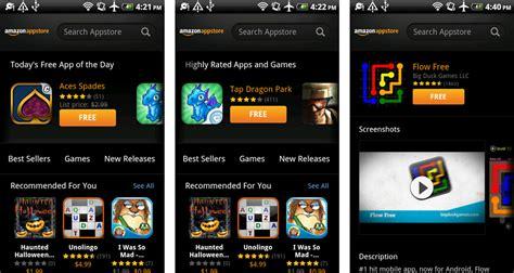 amazon app store amazon appstore getting started guide apptamin