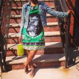 Imanela Dress 1 my anc mandela dress makho ndlovu