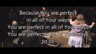 Search result for you re a good good father lyrics