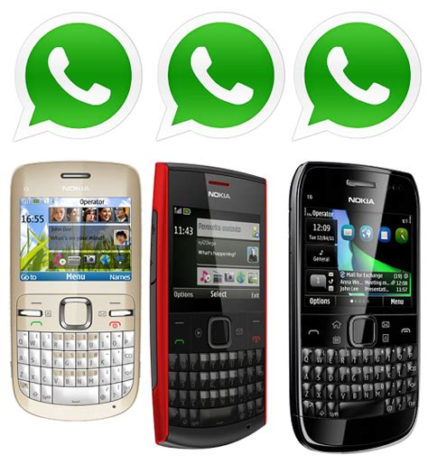 mobile whatsup whatsapp for nokia free whatsapp
