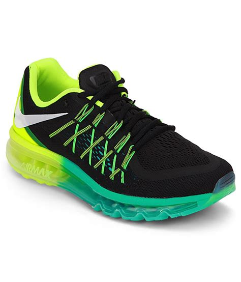 nike mens sports shoes nike wmns nike air max 2015 sports shoes price in india