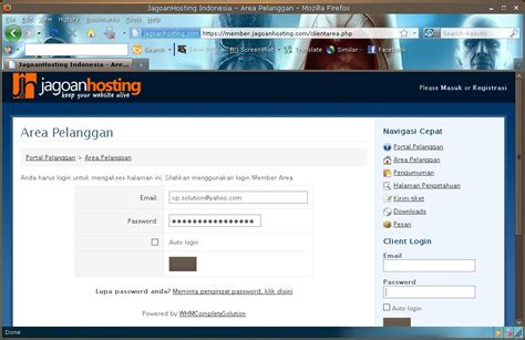 membuat web server online sendiri fawwaztech panduan membuat webserver sendiri dengan