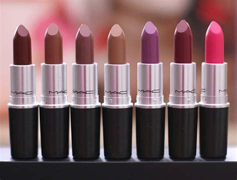 Harga Lipstik Merk A 10 merk lipstik matte yang bagus dan recommended
