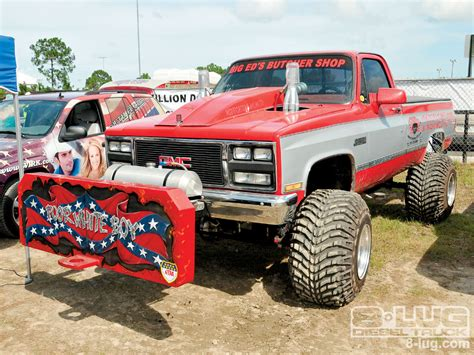 racing in florida mud racing in florida custom gmc truck