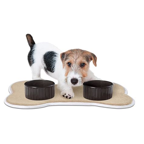 Pets At Home Feeding Mat by Absorbent Feeding Mat For Pets