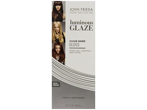 frieda luminous color glaze clear shine frieda luminous color glaze clear shine frieda