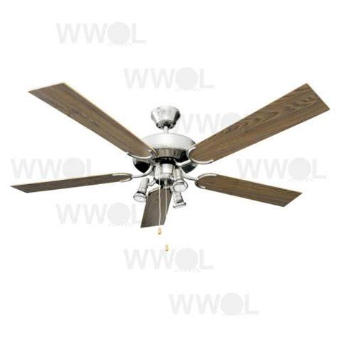 felix 5 blade ceiling fan and light