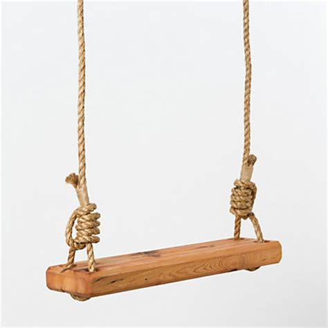 tree swing knots reclaimed floor joist tree swing in new arrivals shop