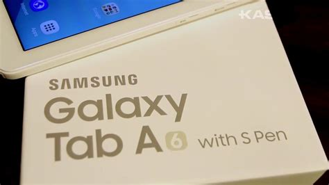 Samsung Galaxy Yang Punya Kamera Depan Samsung Galaxy Tab A Series Ini Punya Fitur Yang Keren Banget Gan