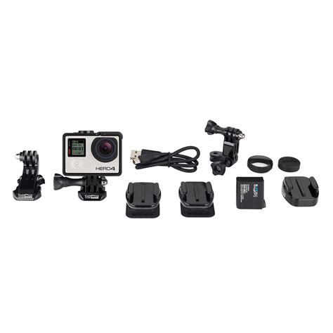Jual Gopro 4 Black Set a closer look at the gopro hero4 bundle proaudioland musician news