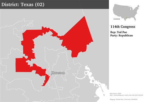 texas gerrymandering map gerrymandering is even more infuriating when you can actually see it wired