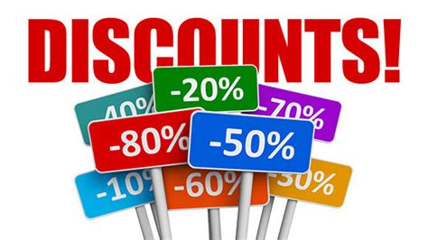Employee Discounts   Human Resources at TSU