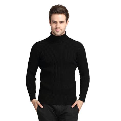 New Sweater Turtleneck Comfy Mocaa Perlengkapan Winter Sweater 2016 New Fashion Winter Brand Turtleneck Sweater