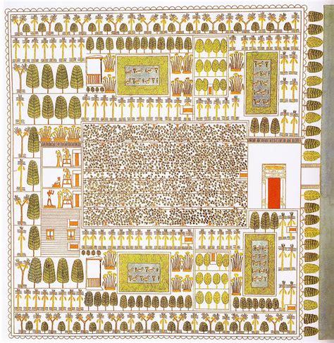 creador de planos historia jard 205 n en la antig 252 edad egipto paisajistas