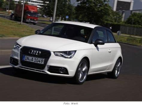 Der Neue Audi A1 by Der Neue Audi A1 Fahrbericht Auto Motor At