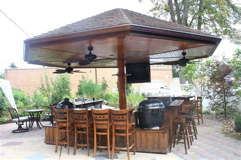 backyard grill and bar outdoor bar and grill sets 187 patio bar sets patio design ideas patio bar patio set