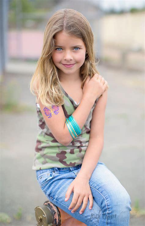 pose child model lil anna model portfolios quotes