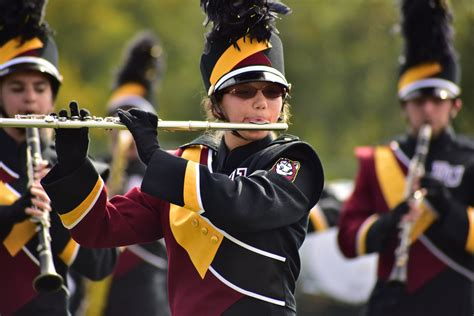 Honda Battle Of The Bands 2020 by Collegiate Marching Band Festival Celebrates 20 Years