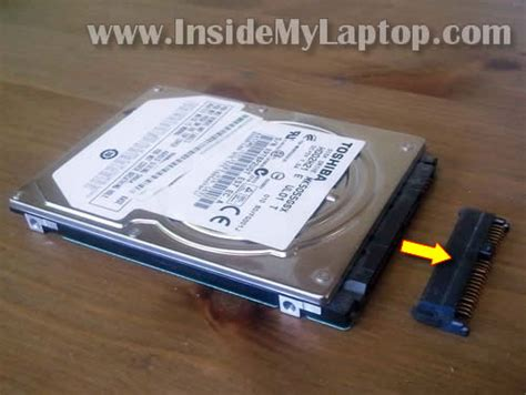 Harddisk Notebook Acer Aspire how to disassemble acer aspire 4810t 4810tz 4410 inside